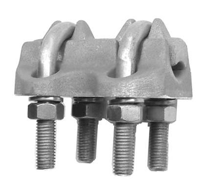 Aluminium Palmless Connector- APC