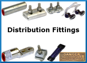Powerline Equipment Distribution Fittings