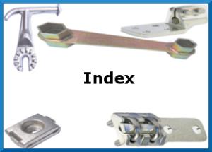 Powerline Equipment Index