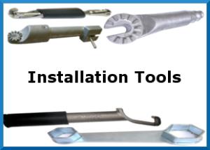 Powerline Equipment Installation Tools